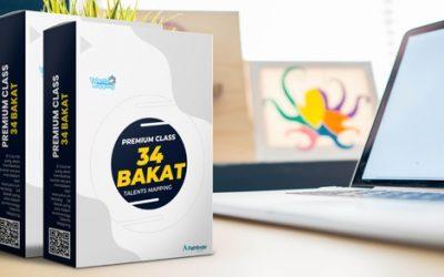 Premium Class 34 Bakat